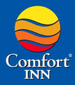 Logo of Comfort Inn Corporate Offices