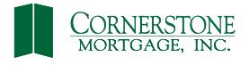 Logo of Cornerstone Corporate Offices