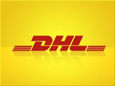 Logo of DHL Corporate Offices