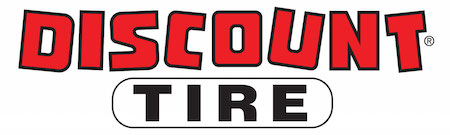 Logo of Discount Tire Corporate Offices
