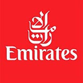 Logo of Emirates Airlines Corporate Offices