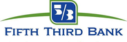 Logo of Fifth Third Bank Corporate Offices