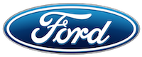 Logo of Ford Corporate Offices