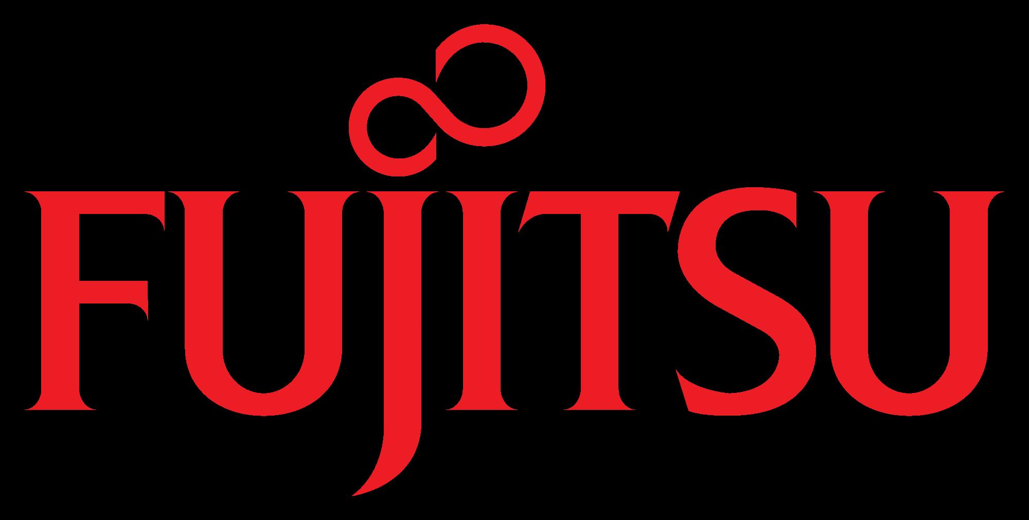 Logo of Fujitsu Corporate Offices