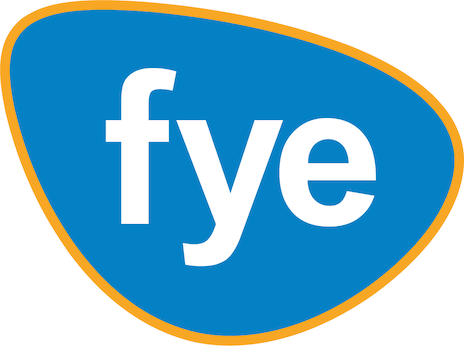 Logo of FYE Corporate Offices