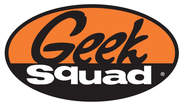 Logo of Geek Squad Corporate Offices