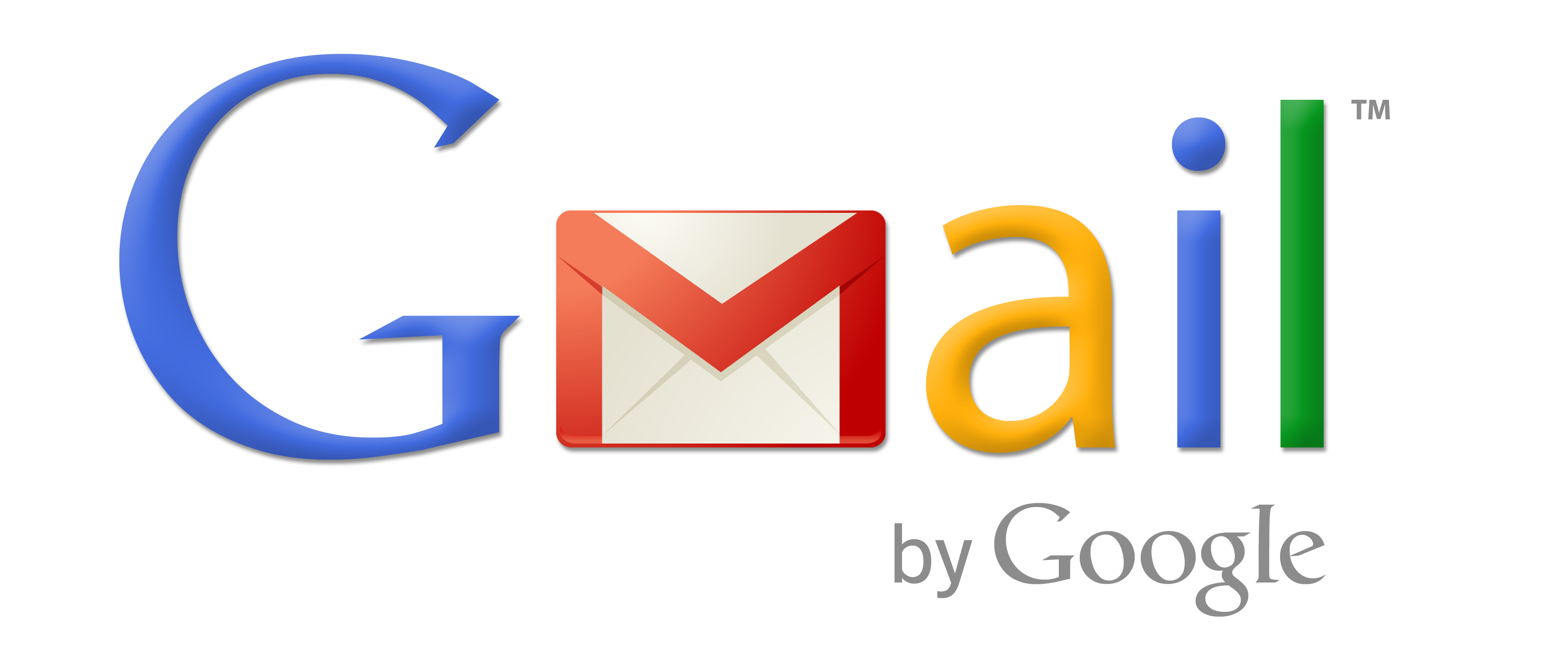 Logo of Google Gmail Corporate Offices