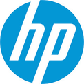 Logo of HP Corporate Offices