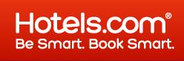 Logo of Hotels.com Corporate Offices