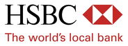 Logo of HSBC Corporate Offices