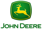 Logo of John Deere Corporate Offices