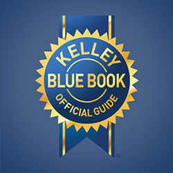 Logo of Kelley Blue Book Corporate Offices