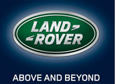 Logo of Land Rover Corporate Offices