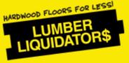 Logo of Lumber Liquidators Corporate Offices