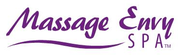 Logo of Massage Envy Corporate Offices