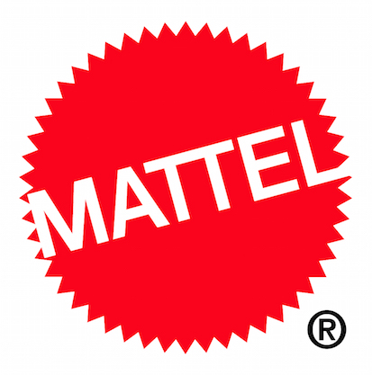 Logo of Mattel Corporate Offices