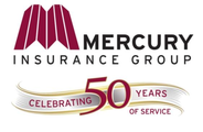 Logo of Mercury Insurance Corporate Offices