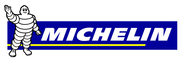 Logo of Michelin Corporate Offices