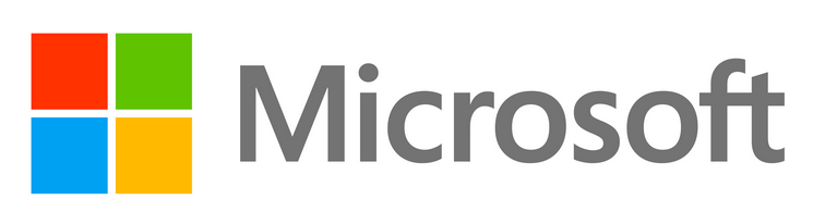 Logo of Microsoft Corporate Offices
