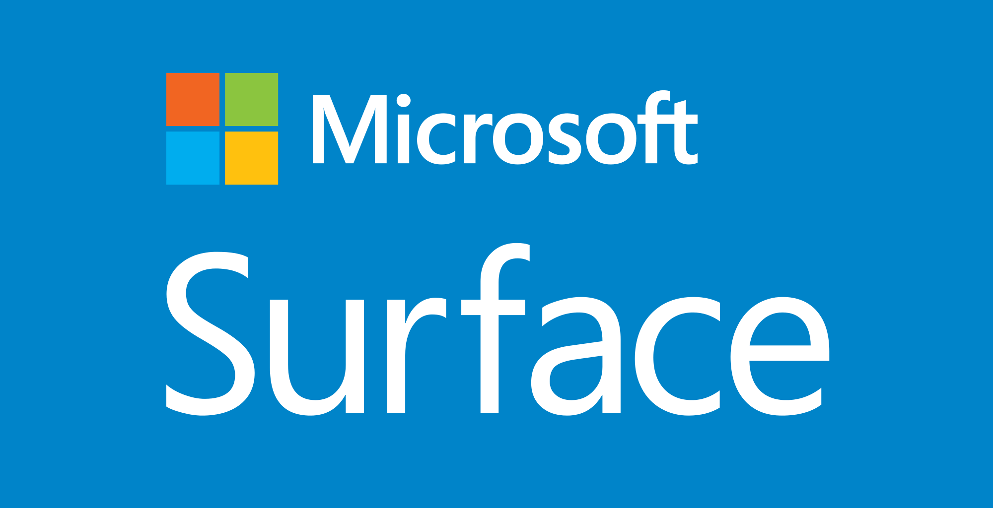 Logo of Microsoft Surface Corporate Offices