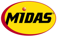 Logo of Midas Corporate Offices