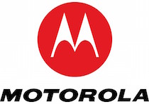 Logo of Motorola Corporate Offices