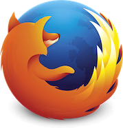 Logo of Mozilla Corporate Offices