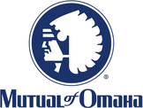 Logo of Mutual of Omaha Corporate Offices