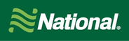 Logo of National Car Rental Corporate Offices