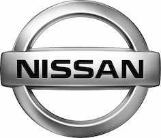 Logo of Nissan Corporate Offices