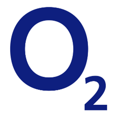 Logo of O2 Corporate Offices