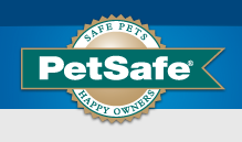 Logo of PetSafe Corporate Offices