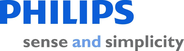 Logo of Philips Corporate Offices