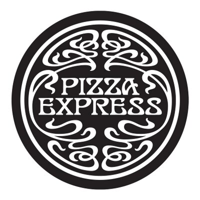 Logo of PizzaExpress Corporate Offices