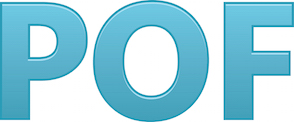 Logo of POF.com Corporate Offices