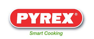 Logo of Pyrex Cookware Corporate Offices