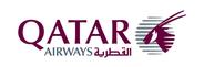 Logo of Qatar Airways Corporate Offices