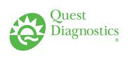 Logo of Quest Diagnostics Corporate Offices