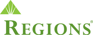 Logo of Regions Bank Corporate Offices