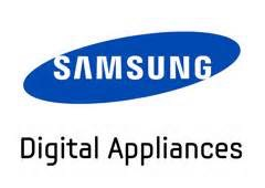 Logo of Samsung Appliances Corporate Offices