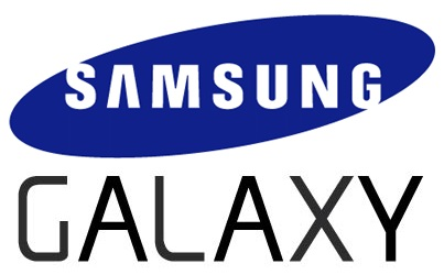 Logo of Samsung Galaxy Corporate Offices