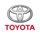 Logo of Toyota Corporate Offices