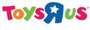 Logo of Toys R Us Complaint Department