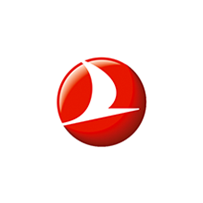 Logo of Turkish Airlines Corporate Offices