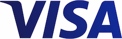 Logo of Visa Corporate Offices