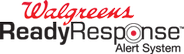Logo of Walgreens Ready Response Corporate Offices