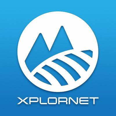 Logo of Xplornet Corporate Offices