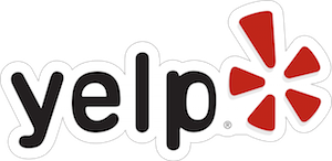 Logo of Yelp Corporate Offices