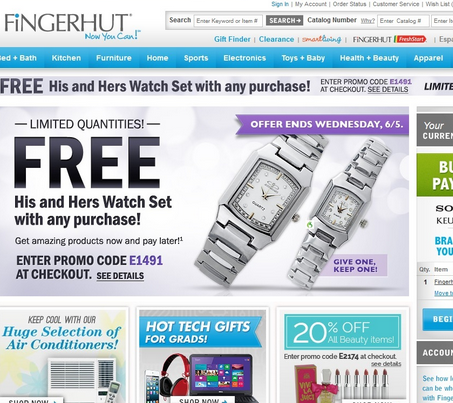 Contact Fingerhut Customer Service. Find Fingerhut Customer Support, Phone Number, Email Address, Customer Care Returns Fax, Number, Chat and Fingerhut FAQ. Speak with Customer Service, Call Tech Support, Get Online Help for Account Login.