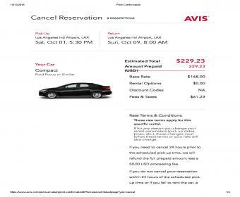 avis car rental customer service complaints department. Black Bedroom Furniture Sets. Home Design Ideas